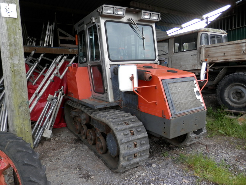morooka crawler tractor   ask 4 tractors